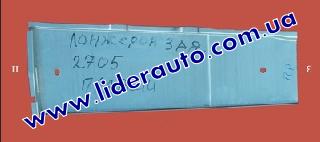 Лонжерон правий (підсилювач заднього підлоги) № 13 Газель 2705-5101114