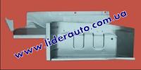 Підніжка кабіни ліва Газель.№15 2705-8405013