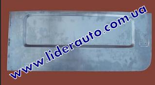 Ремонтная деталь правая задней двери №20  2705-6301012