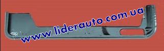 Підсилювач нижньої планки розсувних дверей Газель №38 2705-8405048