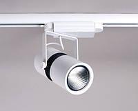 Светодиодный трековый светильник Lighting 30W 4100К Код.58005