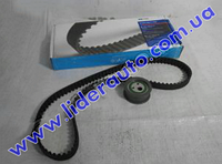 Набор ГРМ ВАЗ 2108,Ока зуб. (ремень Gates. Power Grip 5521+ролик INA) (в упак.)  21080-100604086