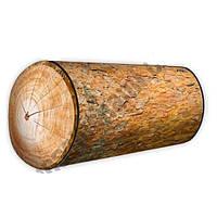 Подушка-валик бревно Сосна OS009