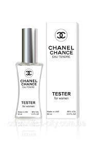 Тестер духи женские Chanel Chance Eau Tendre( Шанель Шанс о Тендр)