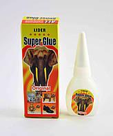 Супер клей «Слон»