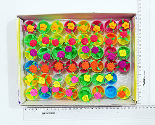 Растущее растение в воде - игрушка растишка