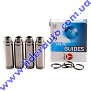 Втулка клапана направляющая  ВАЗ 2108 (компл.8шт) (пр-во AMP)  2108-1007032/33