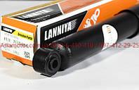 Амортизатор задний газ-масло Chery QQ S11-2915010 LANNIYA