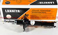 Амортизатор передний газ-масло шток14мм Geely MK 1014001708 LANNIYA