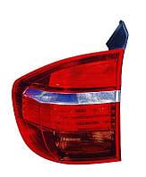 Задний фонарь  BMW X5 E70 (Леввый)  LH WITH Автолампа SLAT