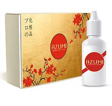 Сыворотка Azumi для восстановления роста волос