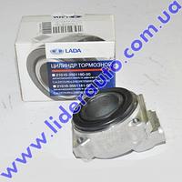 Цилиндр тормозной передний 2101 левый внутренний (пр-во АвтоВАЗ)  21010-350118300