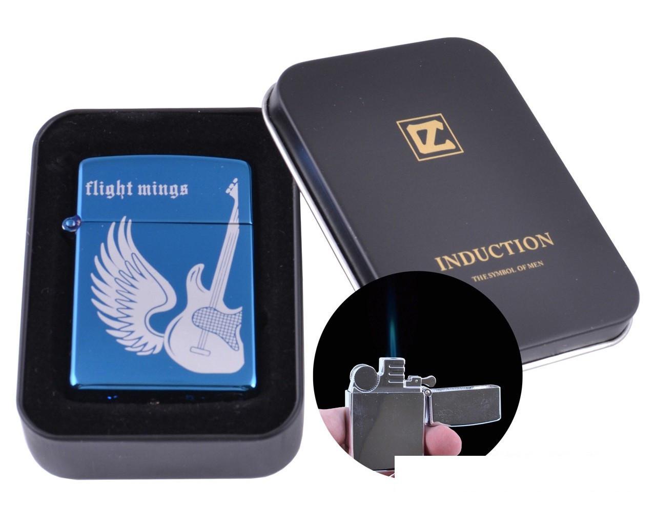 Зажигалка в подарочной упаковке Flight Mings