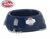 Миска для собак Pet Nova EUROBOWL-INNO-1245-BL Синя