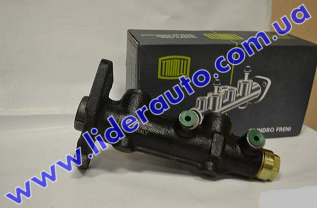 Цилиндр тормозной главны ВАЗ 2108 (пр-во Триалли)  CF 108