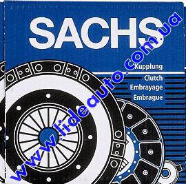 Сцепление ВАЗ 2108 (диск нажим.+вед.+подш) (пр-во SACHS)  3000951211