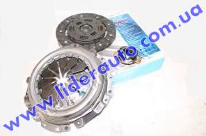 Сцепление ВАЗ 2112 (диск нажим.+вед.+подш) (пр во ВИС)  21120-160100000
