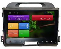 Штатная автомагнитола Redpower 31074 R IPS DSP для KIA Sportage R на Android 7.1.1, фото 1