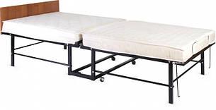 Кровать Раскладная с Ортопедическим Матрасом Комфорт , фото 2