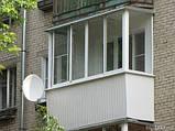 Балкони, лоджії, фото 2