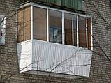 Балкони, лоджії, фото 5