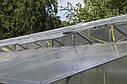 Теплица Митлайдер    3х4  стандарт 6 мм, фото 7