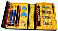 Набор инструментов 38 в 1 YX6028 отвёртки iPhone в кейсе