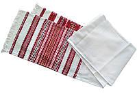 Свадебный рушник на хлопке 230/33 см