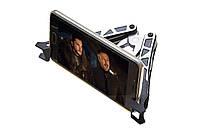 Мультитул с подставкой для смартфона, супер подарок, набор инструментов и чехол