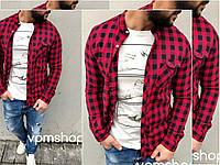 5ff1c455bcf Летняя классическая рубашка в категории рубашки мужские в Украине ...