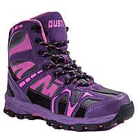 Ботинки зимние ROCKY Фиолетовые 30 Gusti (030021  ROCKY)