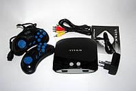 Игровая приставка TITAN 3 двухсистемная 8 и 16 бит с памятью