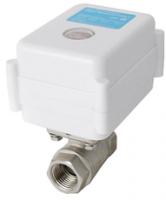 Кран с электроприводом Neptun Aquacontrol 220В 1/2