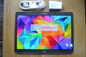 Новый Планшет Samsung Galaxy Tab S 10.5 SM-T807T Gold - 4G, 16Gb Оригинал!