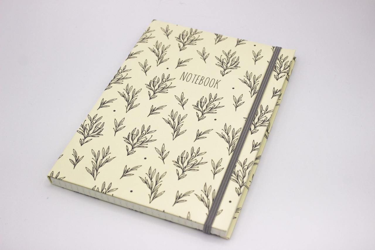 Блокнот floral 0027