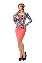 Платье для деловых встреч или офиса, фото 3