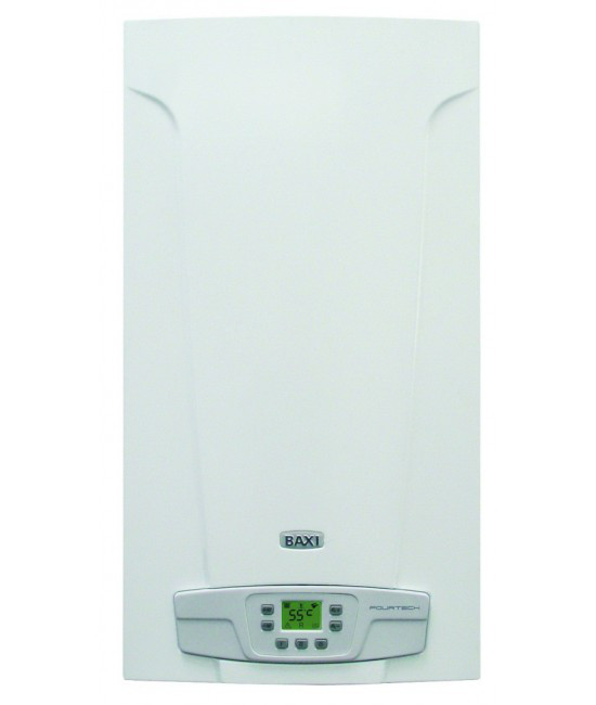 Газовий котел Baxi Main 5 18 F