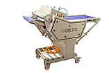 Шкуросъемная машина для риби 40 - 160 шт/хв Cretel, фото 3