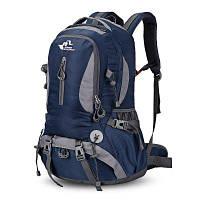 FREEKNIGHT 0398 30л Пешие прогулки Кемпинг Альпинизм рюкзак Пурпурно-синий