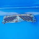 Решетка радиатора Nissan Almera N15 1995-2000г.в. рестай, фото 3