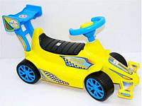 Детская игрушка  Каталка Супер Спорт Л (Супер КАР)