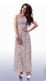 Женское платье-сарафан (р. S,M,L)