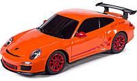 Машина на радиоуправлении Porsche 911 GT3 RS Rastar 39900, фото 1
