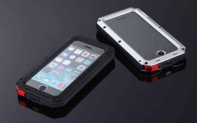 Чехол корпус для iPhone 5 5S SE Taktik Strike