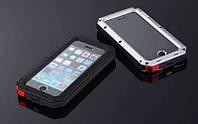Чехол для iPhone 5 5S SE Lunatik Taktik Strike, фото 1