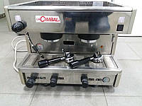 Кофемашина La Cimbali M27