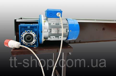 Ленточный конвейер длинной 5 м, ширина ленты 1000 мм, фото 2