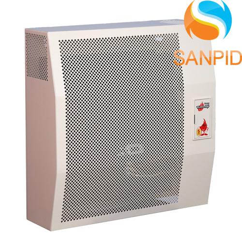 Газовий конвектор АКОГ-4Л-СП SIT