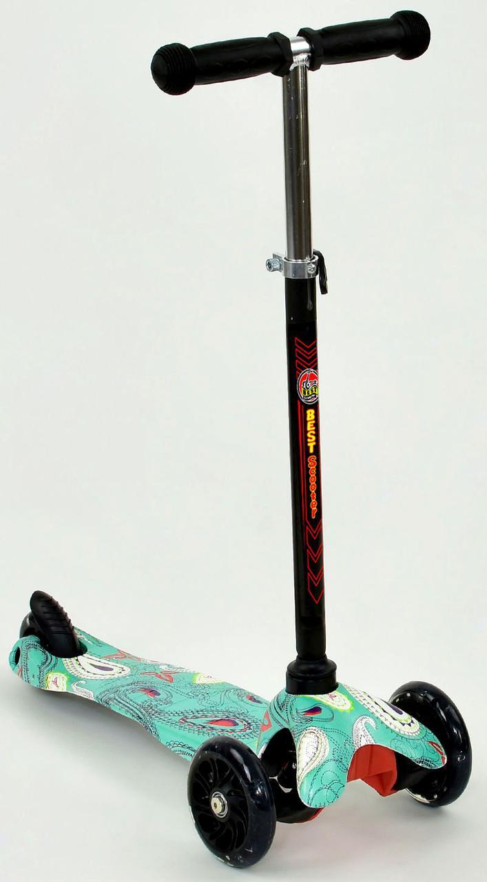 Самокат Best Scooter MINI, 1206