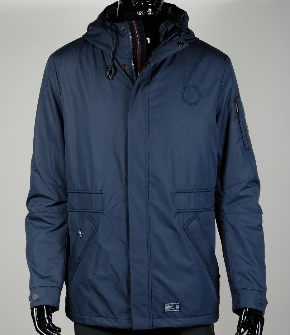 b75807c65 Мужская демисезонная куртка Tiger Force - Интернет-магазин zakyt.com -  ЗАКУТКОМ. Доставка